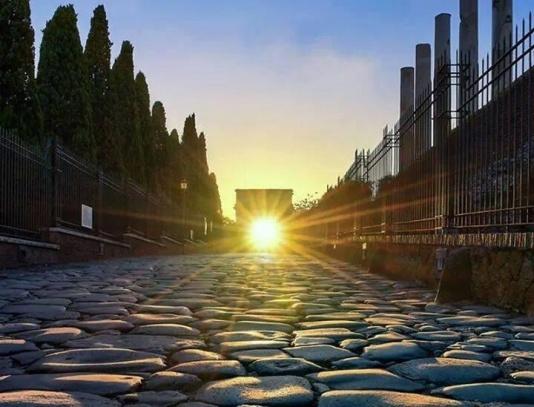 Roma: La nostra più profonda Identità