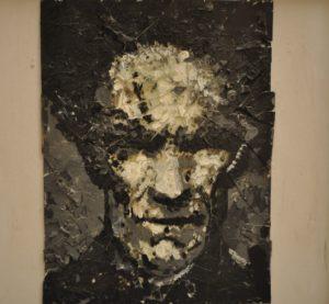 SReK - Ritratto di Clint Eastwood