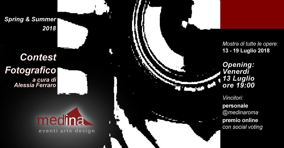 Premio Medina Sezione Fotografia