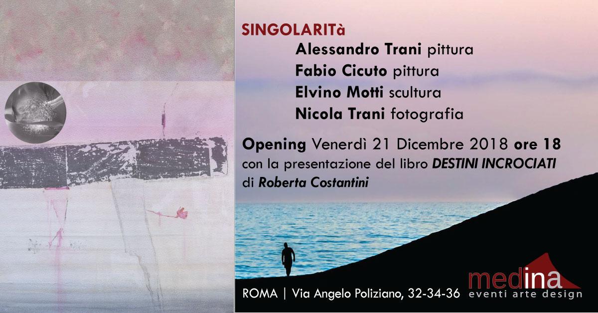 Singolarità Collettiva d'Arte Contemporanea