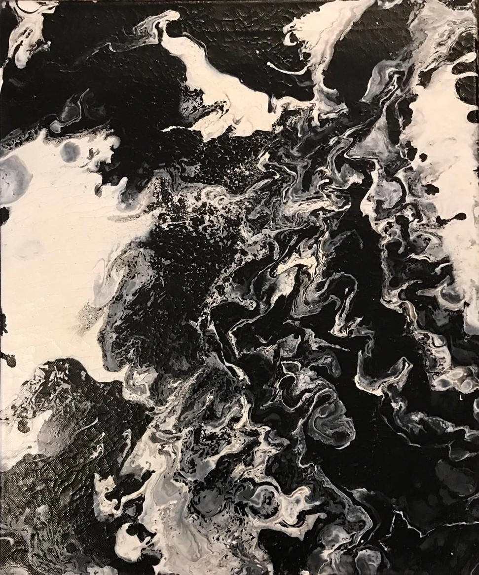 Tra forma e colore a cura di Annalisa Perriello