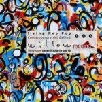 Living Neo Pop Willow Contemporary Art Exhibit