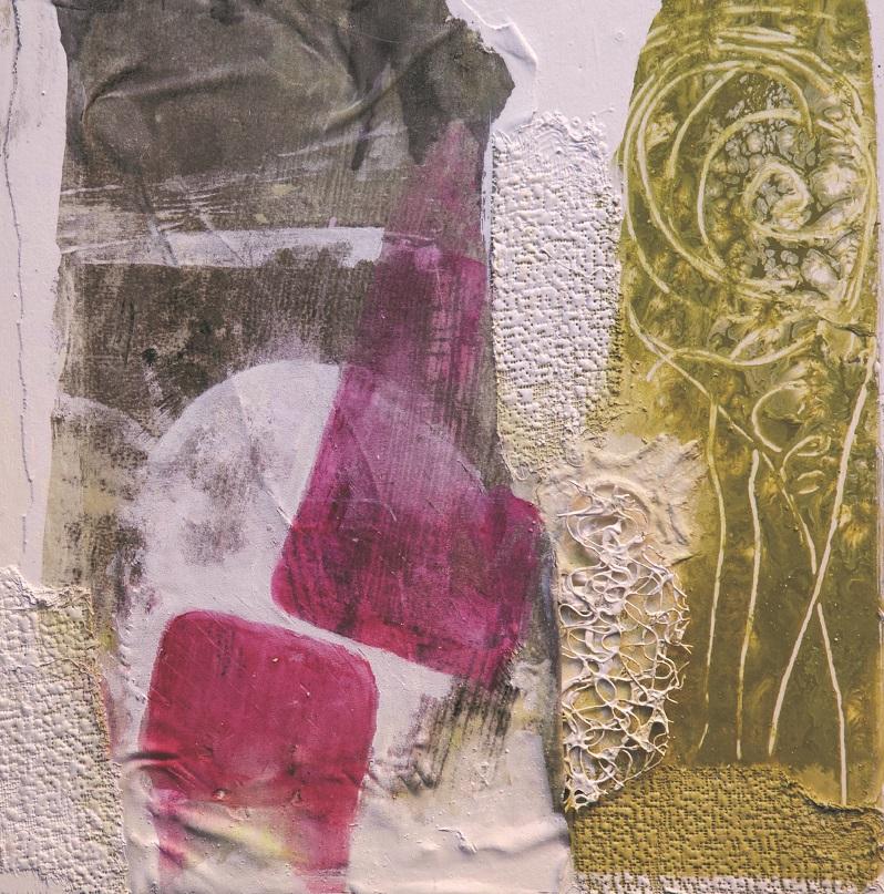 Inverno di Emanuela Scannavini, Cross Limits Contemporary Art Exhibit
