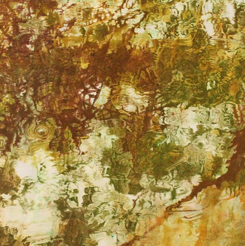 Riflessi n.2 di Patrizio Vellucci, Cross Limits Contemporary Art Exhibit
