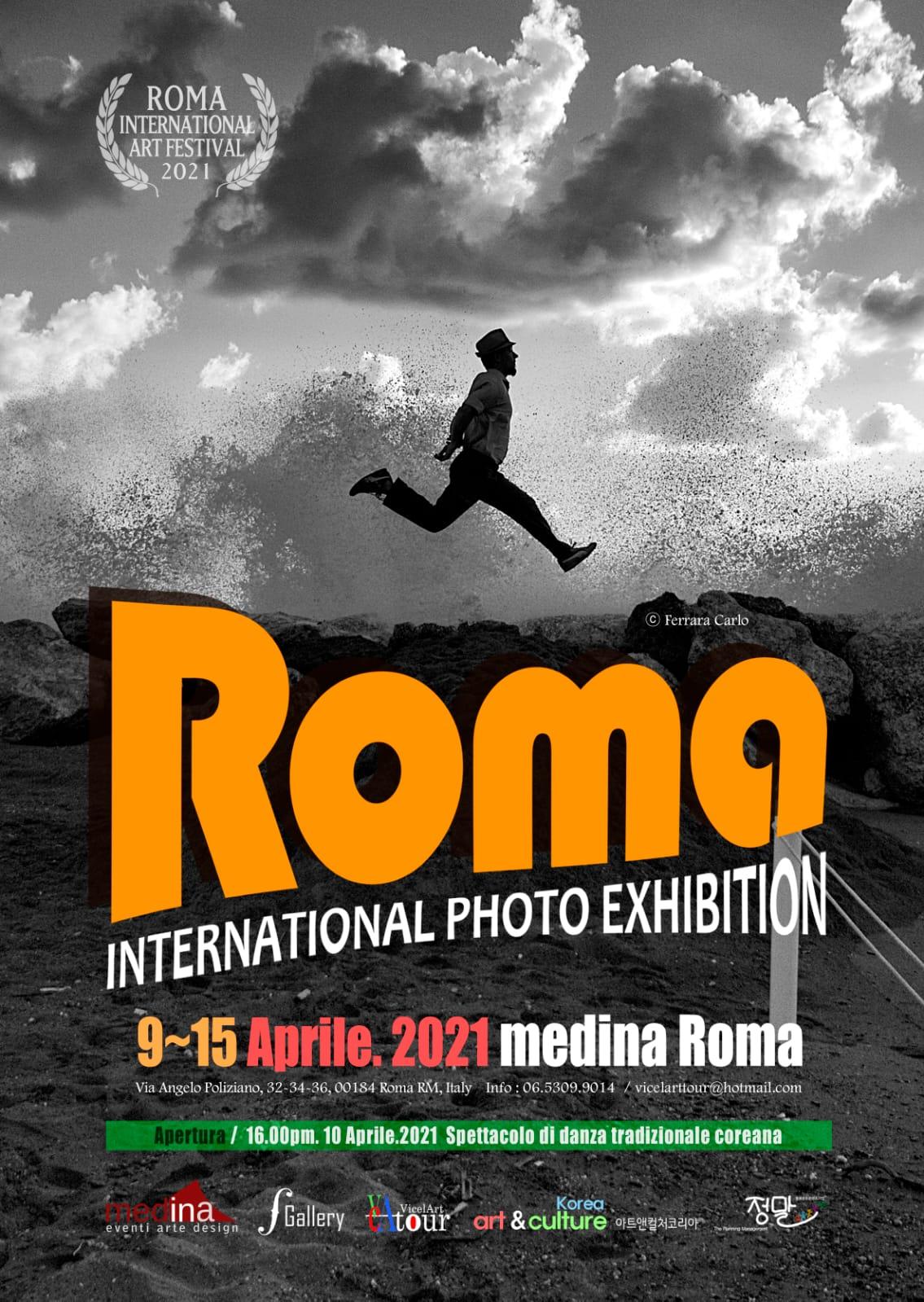 International Rome Photo Exhibition