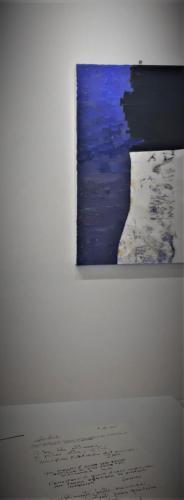 Dalla mostra di Igor Stelluti