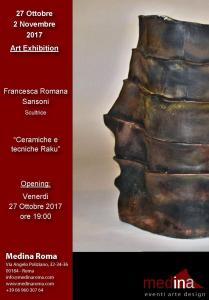 20171027 Francesca Romana Sansoni