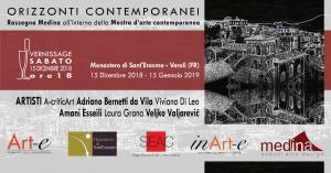 20190115-20181215 Orizzonti Contemporanei 2018