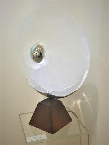 Disco solare 2