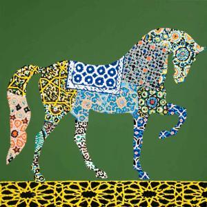 Cavallo bizantino