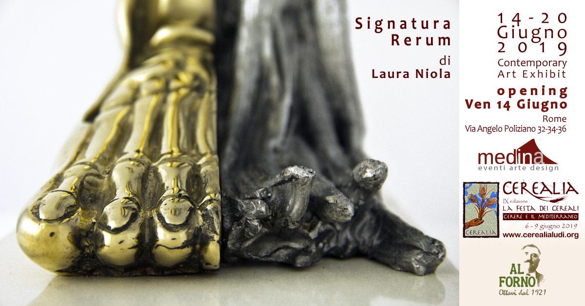 20190620-14_Signatura_Rerum_Laura_Niola_Medina_Roma_Cerealia_Forno